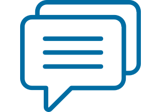 Pfizer Medical Information Chat Icon